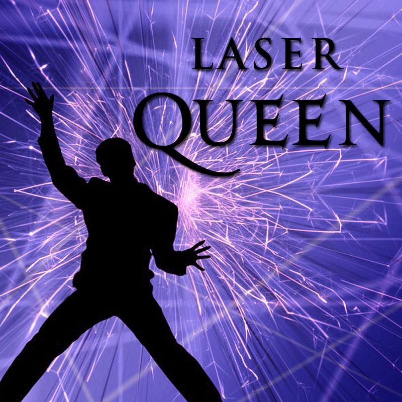 Laser Queen New