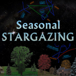 Seasonal Stargazing