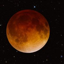 Total Lunar Eclipse Viewing Party