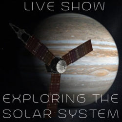 Live Show: Exploring The Solar System