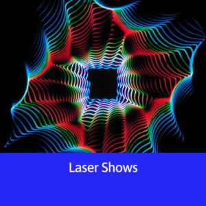 Laser Show Circle2