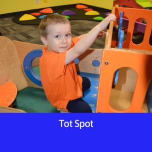 Tot Spot Circle2