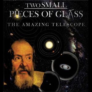 TwoSmallPiecesOfGlass