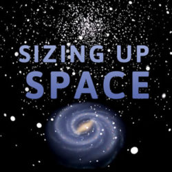 Sizing Up Space