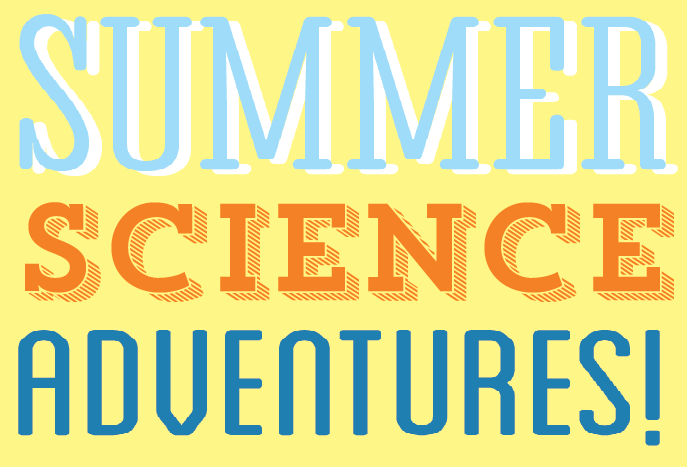 Summer Science Adventures At Eugene Science Center