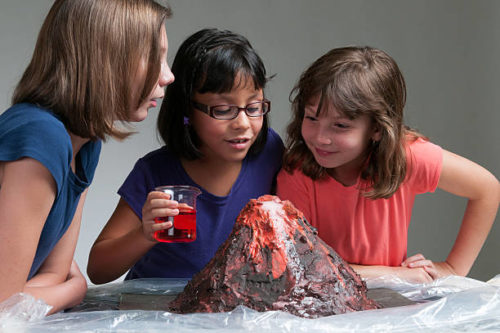 Summer Camp Week 10: Dig Into Science