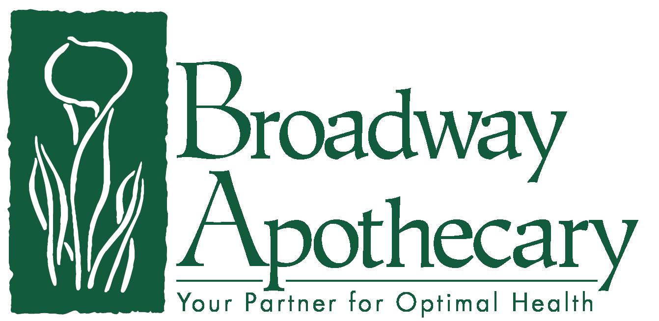Broadway Apothecary Logo