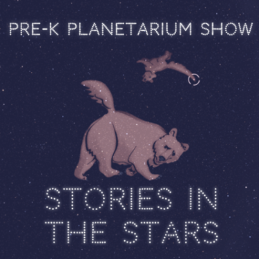 Pre-K Stories In The Stars