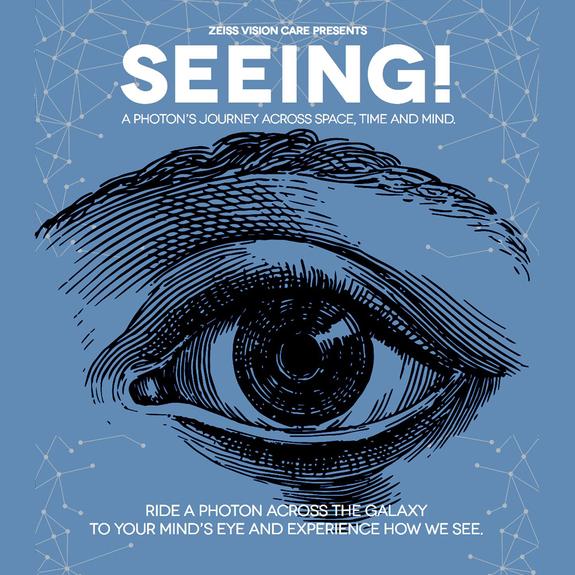 Seeing!