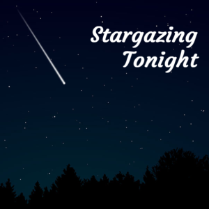 Stargazing Tonight | Eugene Science Center