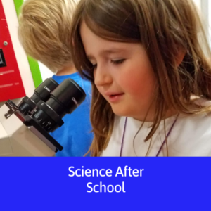 Science After School Circle