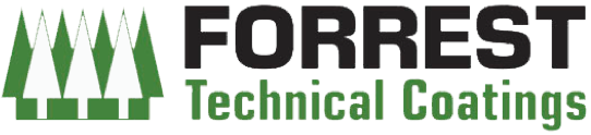 Forrest Tech Coatings Logo