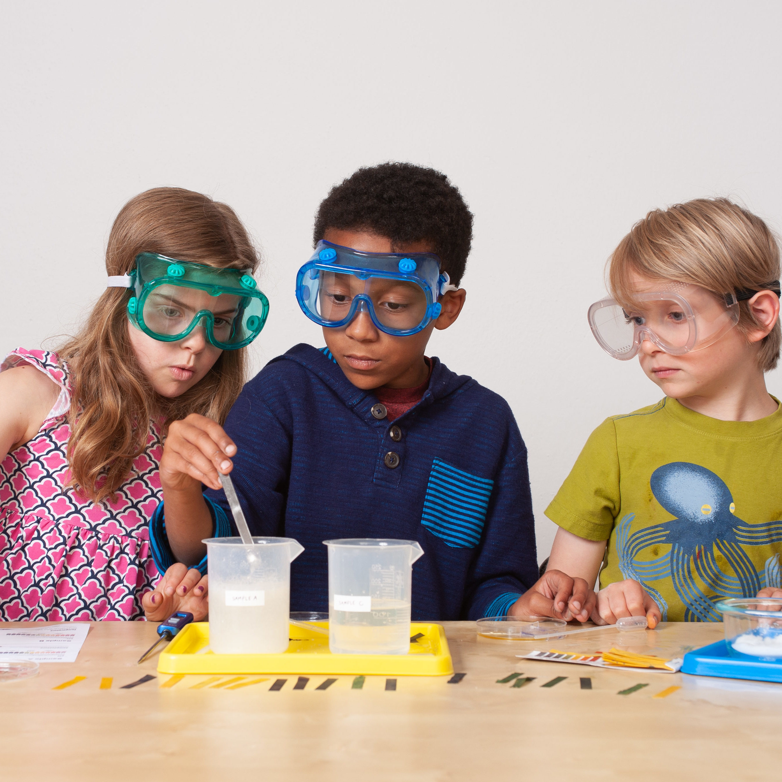 Science Adventures Camps | Eugene Science Center