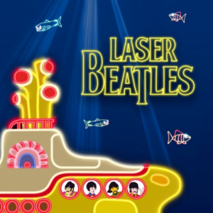 Laser Beatles