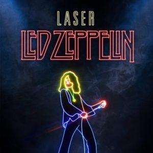 Laser Zeppelin