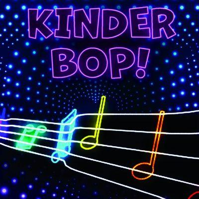 Laser Kinder Bop
