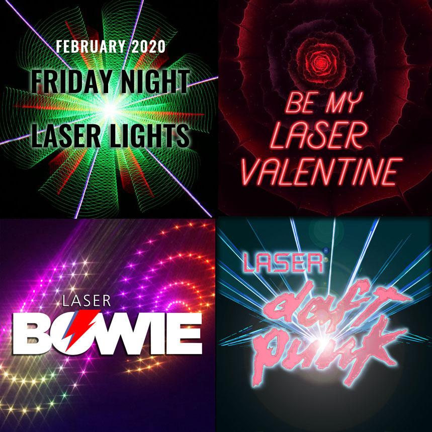 FridayNights Feb2020