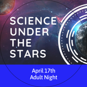Science Under the Stars Circle