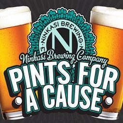 Pints for a Cause