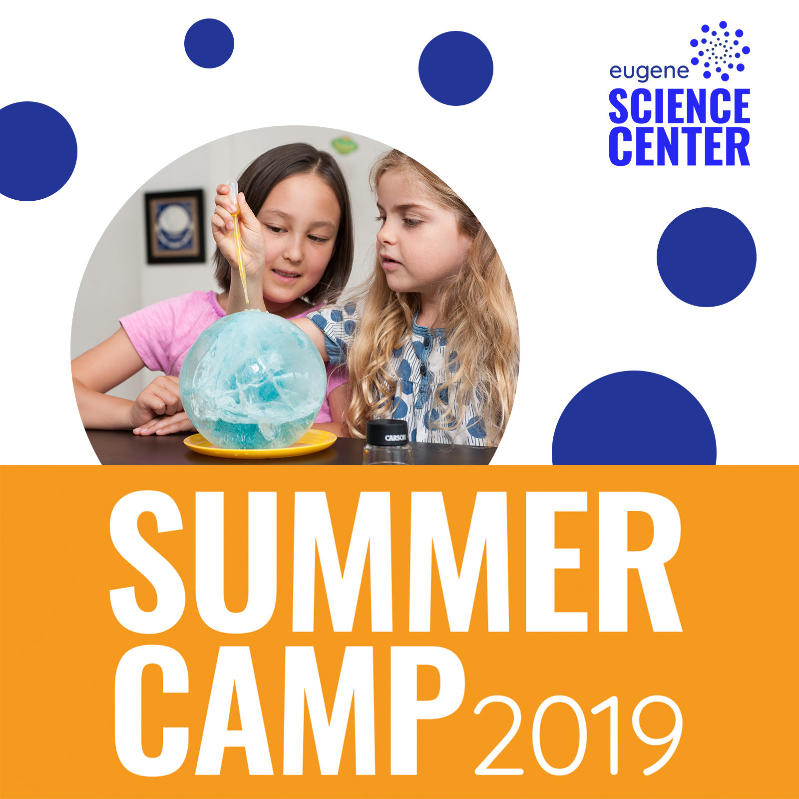 Stem School Eugene Oregon: Summer Science Adventures
