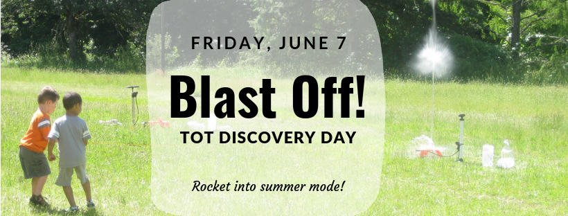 Tag: Tot Discovery Days | Eugene Science Center