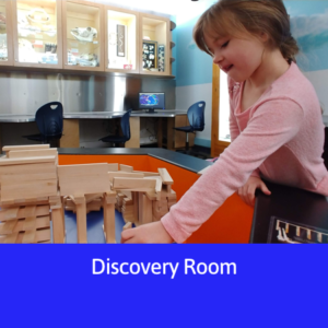 Discovery Room Circle