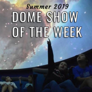 Dome Show Of The Week