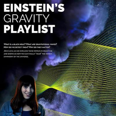 Einsteins Gravity Playlist Thumn