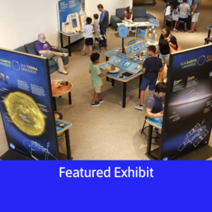 Featured Exhibit Circle