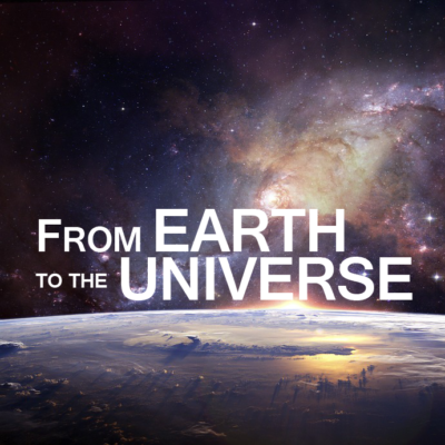 FromEarthToTheUniverse Thumb