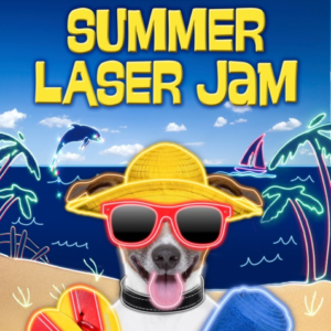 Summer Laser Jam