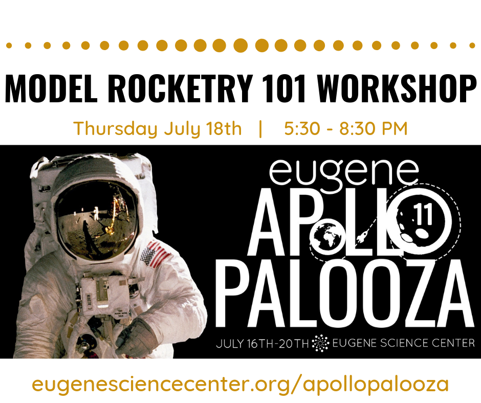Model Rocketry 101 Workshop