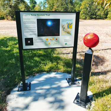 Proxima Centauri Station
