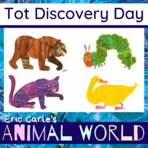 Eric Carle Tot Discovery Day v3