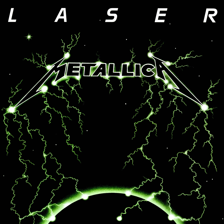 Laser Metallica Thumbnail