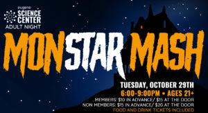 monstarmash event cover
