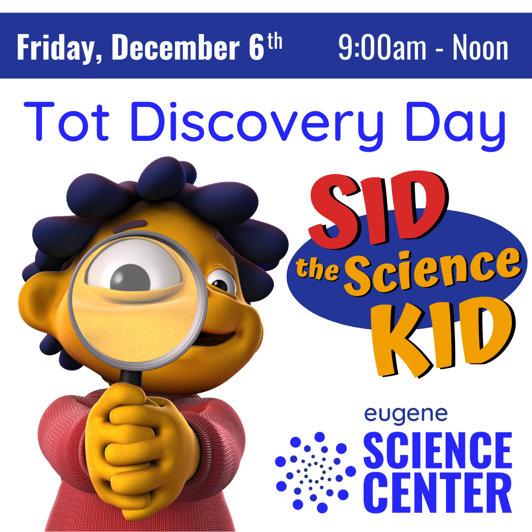 Sid The Science Kid Tot Day Image
