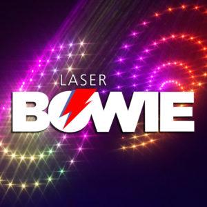Laser Bowie