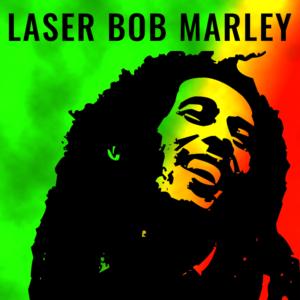 Laser Bob Marley