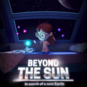 NEW! Beyond The Sun