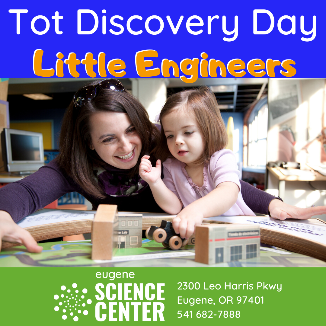 little engineers tot day