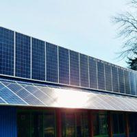 ESC Solar Array PH1