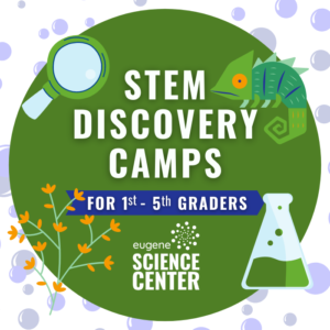 Round STEM camps