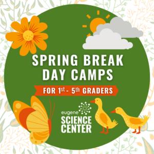 Spring Break Camp Round