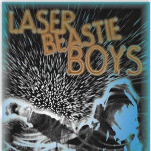 Laser Beastie Boys